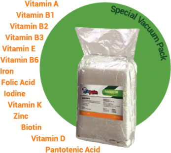 special vakum pack